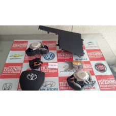 Kit Air Bag Etios 2016