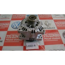 Alternador Citroen C4 Pallas