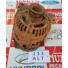 Alternador Gol Plus 16v (75 Amperes)