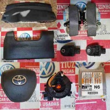 Kit Airbag Corolla 2016