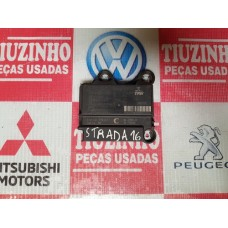 Modulo Air Bag Strada 2013 14 15 16 17